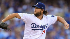 Kershaw doesn't need to go nine in Game 5