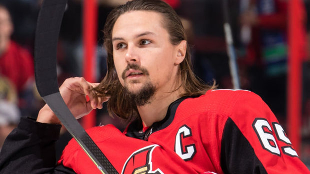 Bad decision to keep Karlsson on the bench to start overtime?