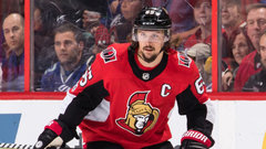 Johnson: Karlsson looked much better in his second game back