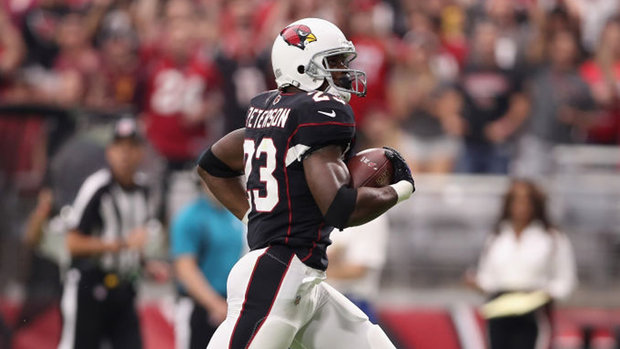 Peterson's success can benefit passing attack