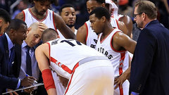 How will Raps' new offensive philosophy help against NBA's best?