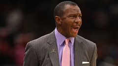 Armstrong: Pressure on Casey for Raps to continue to improve