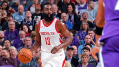 NBA: Rockets 105, Kings 100