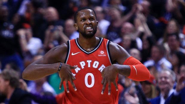 NBA: Bulls 101, Raptors 117