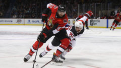 Sens not underestimating red-hot Devils