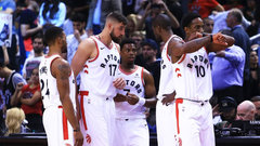 Raptors ready to debut new 'modern' offence