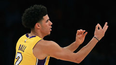 NBA out to prove LaVar is wrong about Lonzo