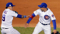 Cubs showed 'a little bit of swagger' in Game 4