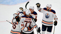 NHL: Oilers 2, Blackhawks 1 (OT)