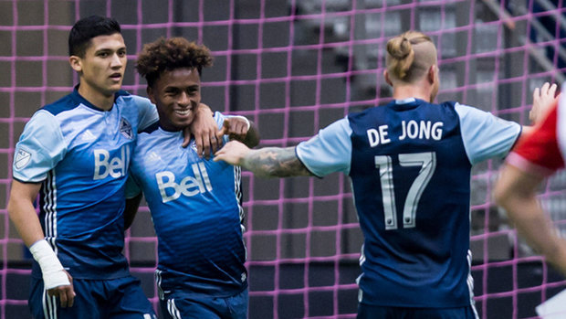 Whitecaps aim to finish hard-fought regular season on top of West