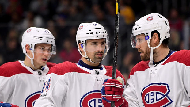 McLennan on struggling Canadiens: 'It's a tire fire right now'