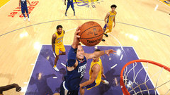 NBA: Clippers 108, Lakers 92