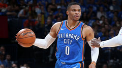 Westbrook on the cusp of averaging triple-double again?