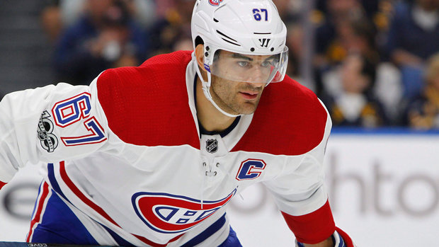 Is Pacioretty responsible for the Habs' struggles?