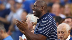 Stephen A.'s World Series wager with Magic Johnson