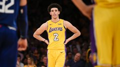 Lonzo disappoints in anticipated NBA debut