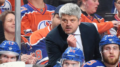 Rishaug: McLellan has a different edge this year