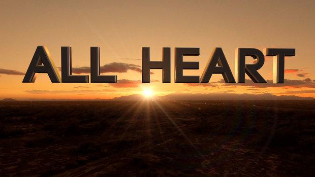 TSN Original: All Heart - Trailer