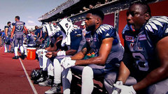Now You Know: The Alouettes' downfall