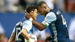 Missed opportunities could haunt Whitecaps