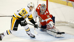 NHL: Penguins 4, Panthers 3