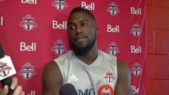 Altidore: Every game you want to approach it to win'