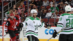 NHL: Stars 5, Coyotes 4