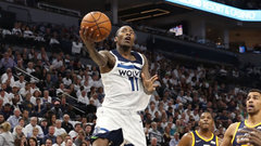 NBA: Jazz 97, Timberwolves 100