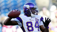 Flashback Friday: Randy Moss' top Trick plays