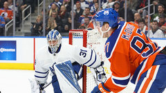 Siegel: Even before the season, Oilers never looked as deep as the Leafs
