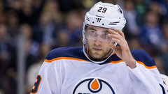Draisaitl won't return on Saturday