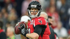 Kurt Warner's scouting report on Matt Ryan vs. Patriots
