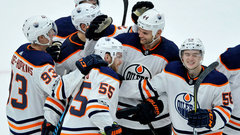 Rishaug: There are glaring holes in the Oilers' lineup