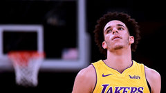 Max not sold on players targeting Lonzo