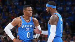Stephen A.: Only Warriors can stop OKC
