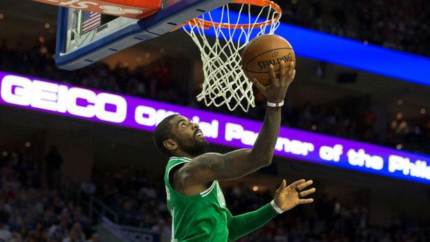 NBA: Celtics 102, 76ers 91