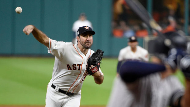 Phillips: Astros' trade for Verlander one of the best deadline moves of all-time