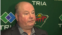 Boudreau: 'We're close to being a good team again'