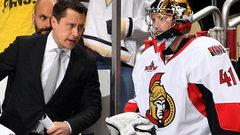 Senators Ice Chips: Senators likely to roll three lines