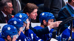 Leafs Ice Chips: Babcock warns players about 'patient' Sens