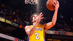 NBA: Lakers 132, Suns 130