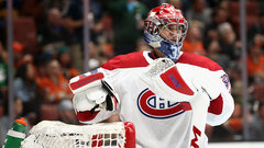 Price's frustration boils over in Canadiens' seventh straight loss