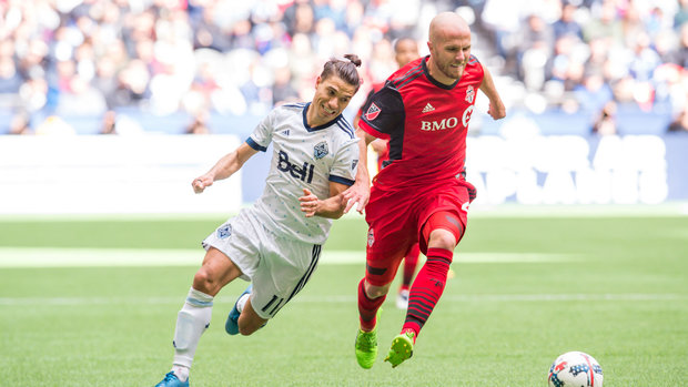 Who should TFC start? Would a loss benefit the Whitecaps?