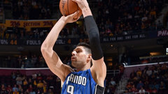 NBA: Magic 114, Cavaliers 93