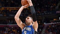 NBA: Magic 114, Cavaliers 93