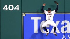 Must See: Springer robs Frazier with amazing grab