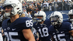 Expect electric atmosphere as Penn State hosts Michigan