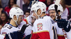 NHL: Panthers 4, Capitals 1