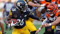 NFL: Bengals 14, Steelers 29