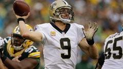 NFL: Saints 26, Packers 17